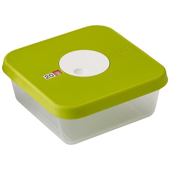 Контейнер для продуктов Joseph Joseph Dial Square Storage Container 1.2L 3