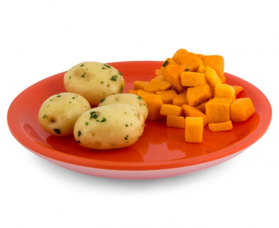 Блюдо для микроволновки Joseph Joseph M-Cuisine™ Microwave Cool-Touch Plate & Lid 6