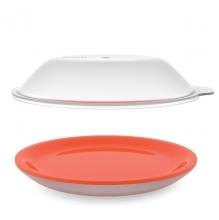 Блюдо для микроволновки Joseph Joseph M-Cuisine™ Microwave Cool-Touch Plate & Lid