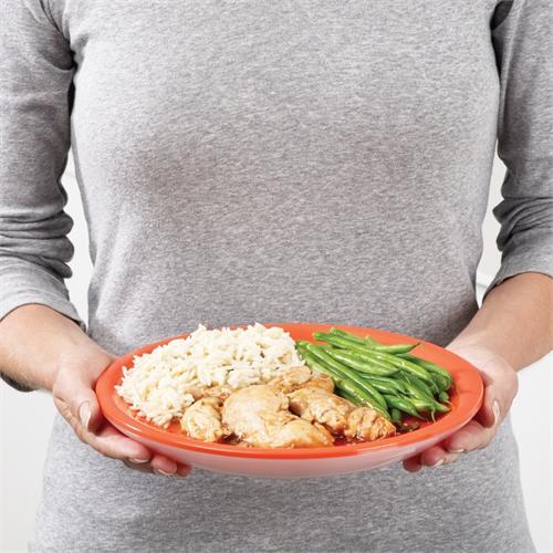 Блюдо для микроволновки Joseph Joseph M-Cuisine™ Microwave Cool-Touch Plate & Lid 1