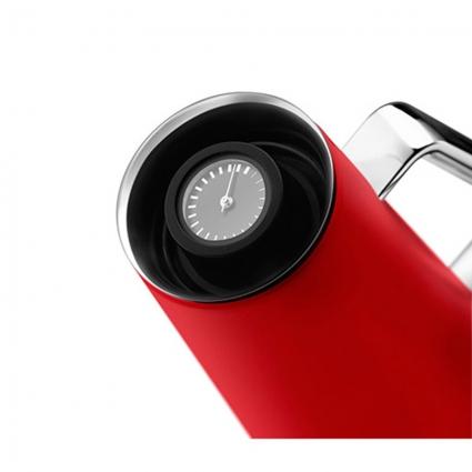 Термокувшин с индикатором температуры Vacuum Jug With Heat Indicator 4