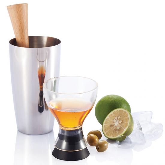 Набор для приготовления коктейля James 1