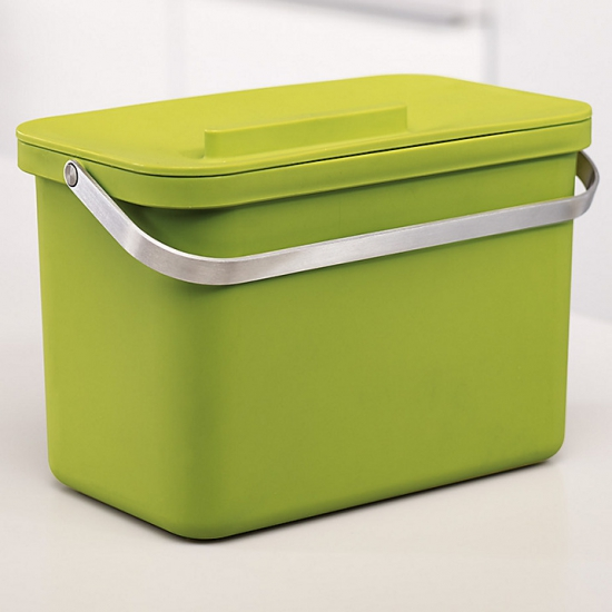 Контейнер для пищевых отходов Joseph Joseph Totem Food Waste Caddy 4L 3