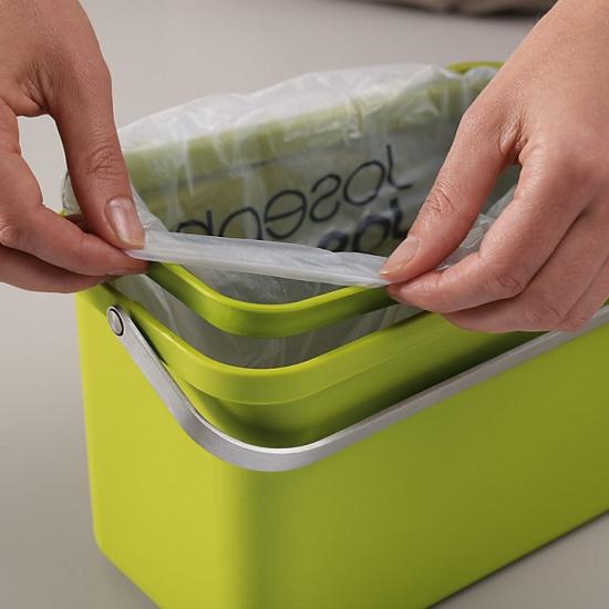 Контейнер для пищевых отходов Joseph Joseph Totem Food Waste Caddy 4L 2