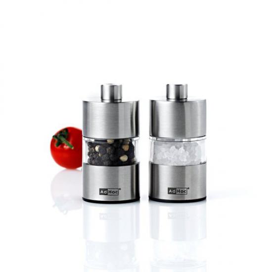 Набор мельниц для соли и перца Set pepper and salt mill Minimill 1