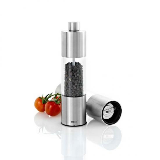 Мельница для соли и перца Pepper or salt mill 1