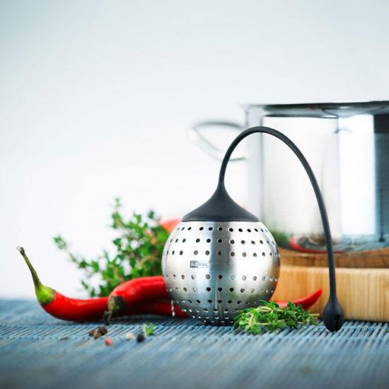 Контейнер для трав и специй Spice Infuser Spice Bomb 4