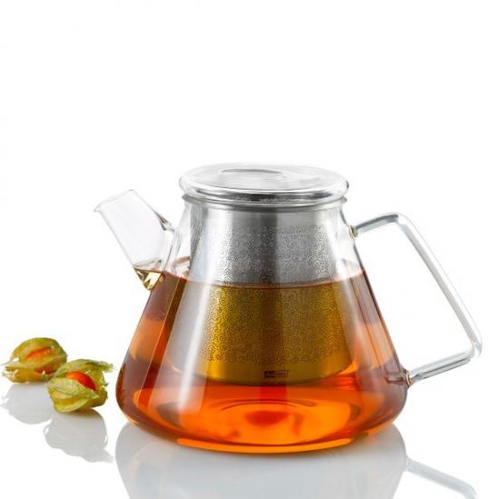 Чайник с ситечком для заваривания Teapot Orient 1