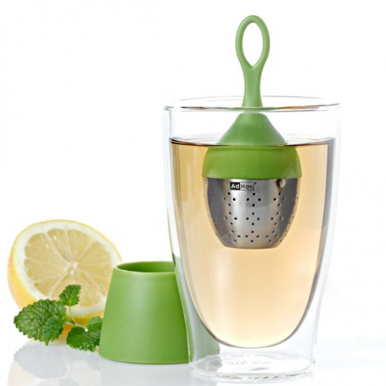 Ситечко для заваривания чая Floating Tea Egg Floatea 4
