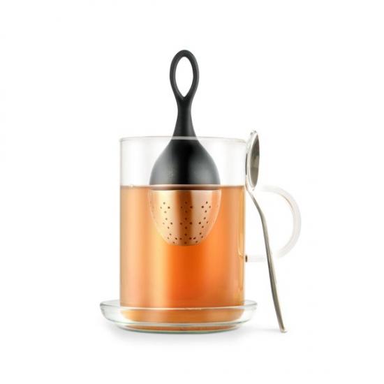 Ситечко для заваривания чая Floating Tea Egg Floatea 1