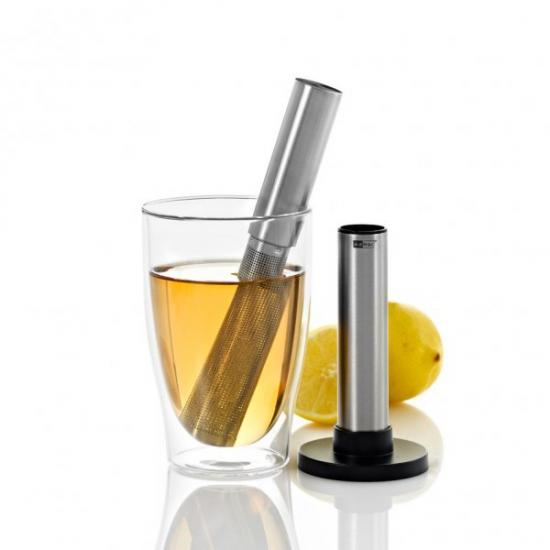 Ситечко для заваривания чая Tea Infuser Tea Stick Steel 1