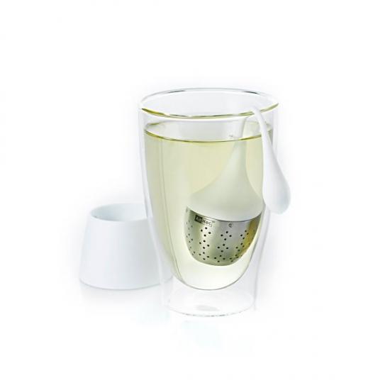 Ситечко для заваривания чая Tea Egg Hangtea small 1