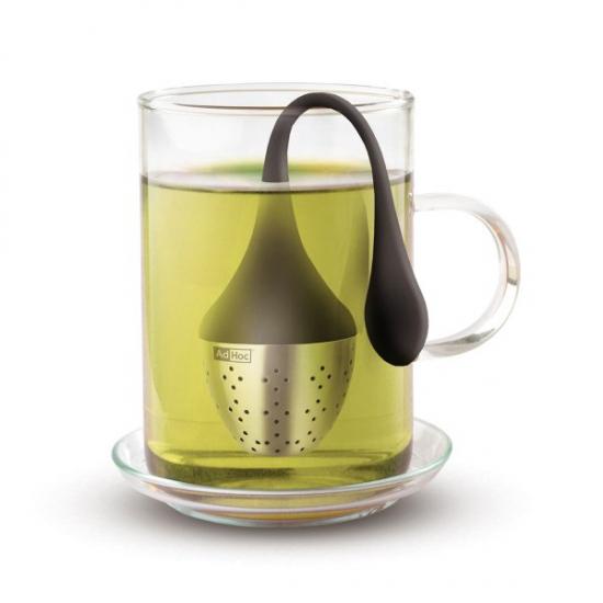 Ситечко для заваривания чая Tea Egg Hangtea small 2