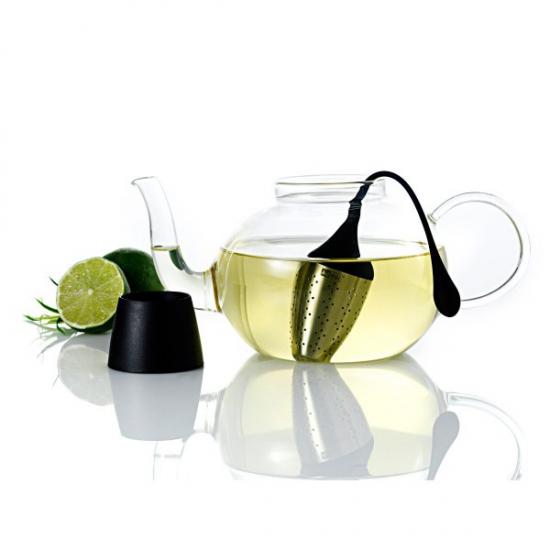 Ситечко для заваривания чая Tea Egg Hangtea for Teapots 2