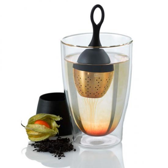 Ситечко для заваривания чая Floating Tea Egg Floatea Deluxe 1
