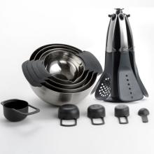 Комплект Joseph Joseph Nest™ and Elevate™ Kitchen Tools 100 Set