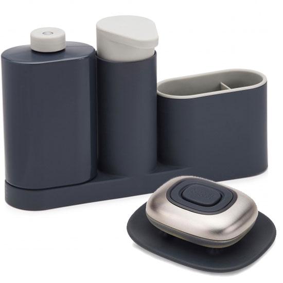 Комплект для раковины Joseph Joseph SinkBase & SmartBar 1