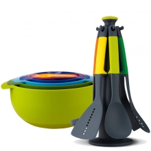 Комплект Joseph Joseph Spatula and Bowl