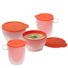 Комплект посуды для СВЧ Joseph Joseph M-Cuisine Two