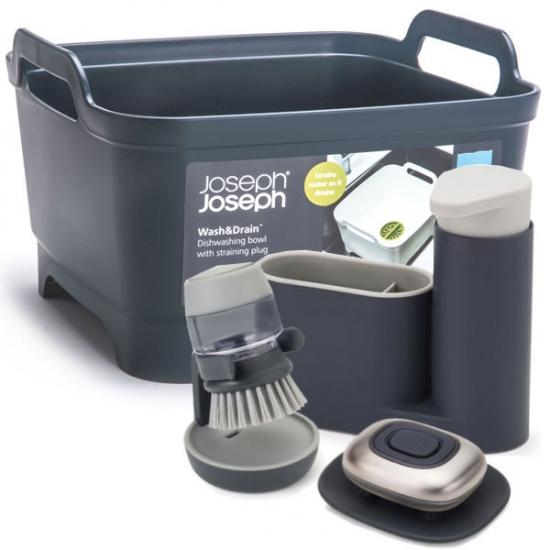 Комплект для раковины Joseph Joseph Wash 1