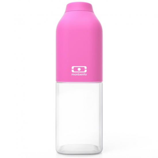 Бутылка MB Positive 0,5L 3