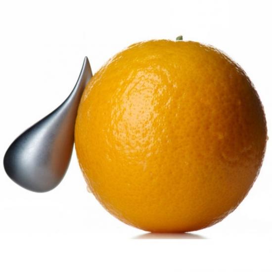 Пиллер для цитрусовых Apostrophe Orange Peeler 3