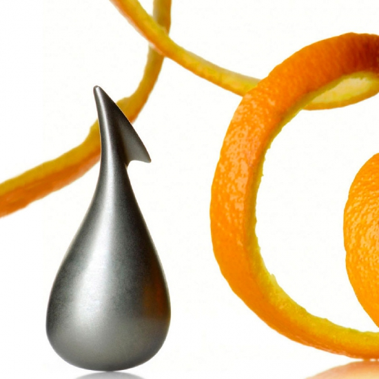 Пиллер для цитрусовых Apostrophe Orange Peeler 1