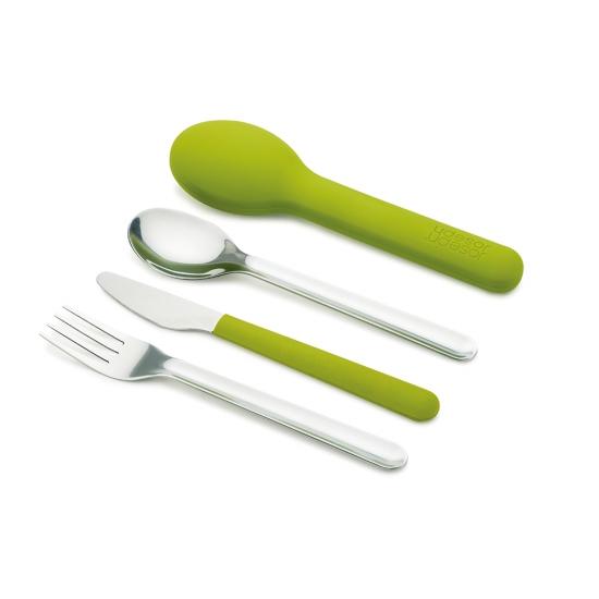 Комплект ланч-боксов Joseph Joseph GoEat Soup/Salad/Cutlery Set 7