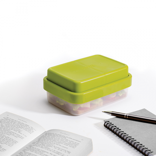 Комплект ланч-боксов Joseph Joseph GoEat Soup/Lunch box/Cutlery Set 4