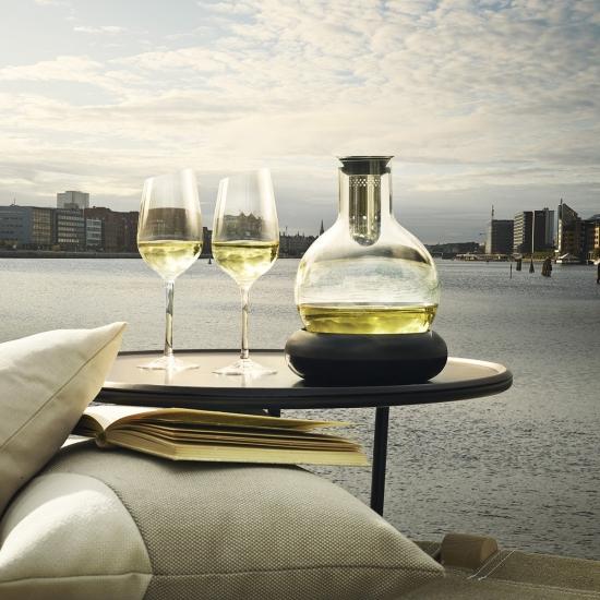 Комплект декантер и бокалы Сool Wine Riesling 5