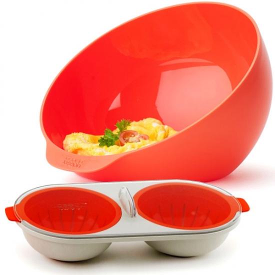 Комплект для СВЧ Joseph Joseph M-Cuisine Egg Set 1