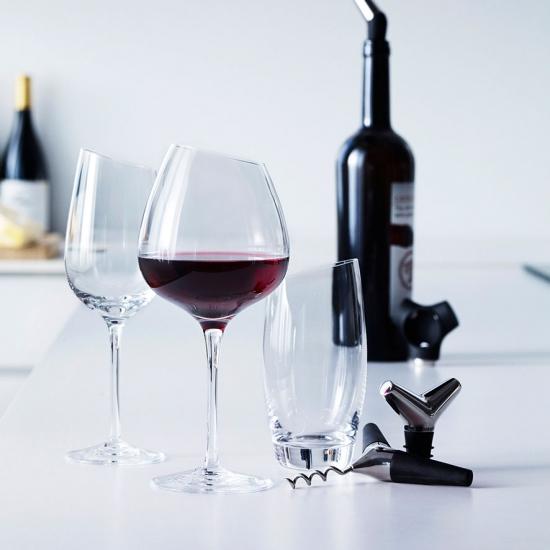 Бокал для вина Bordeaux Wine Glass 3