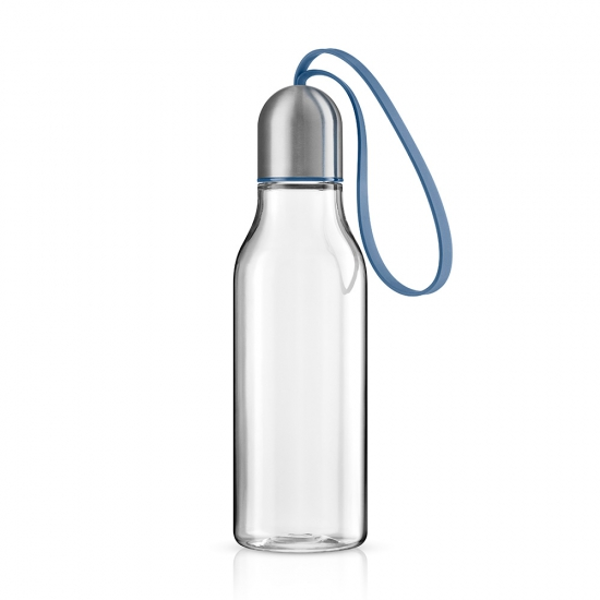 Бутылка спортивная Sports Drinking Bottle 0.7L 8