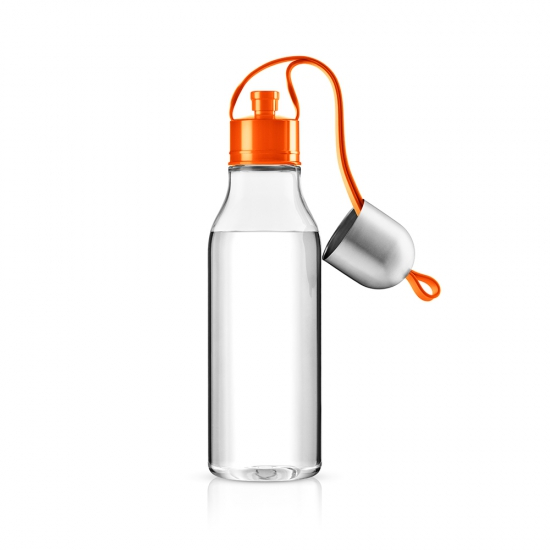 Бутылка спортивная Sports Drinking Bottle 0.7L 14