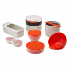 Набор посуды для микроволновой печи Joseph Joseph M-Cuisine Big Set