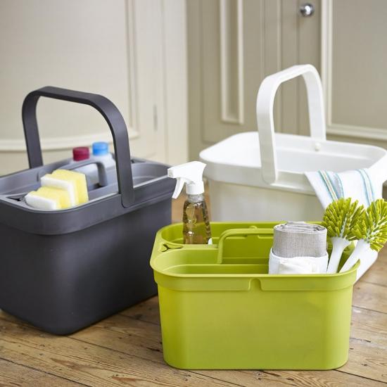 Органайзер для моющих средств Joseph Joseph Clean&Store™ 3