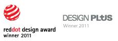 Награда reddot design